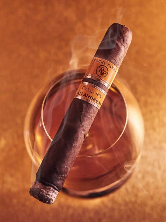 Cigar Rocky Patel Vintage 2006 8