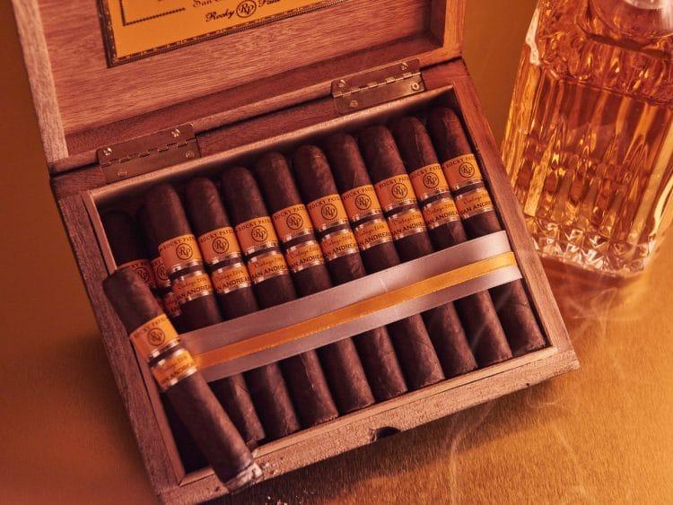 Cigar Rocky Patel Vintage 2006 9