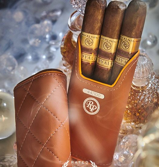 Rocky Patel_Cigar_Top Rated_Royale
