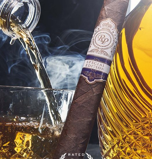 Rocky Patel_Cigar_Top Rated_Special Edition