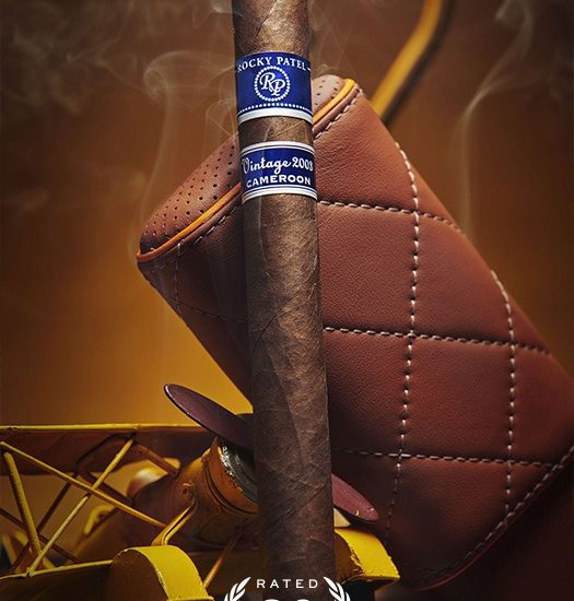 Rocky Patel_Cigar_Top Rated_Vintage 2003