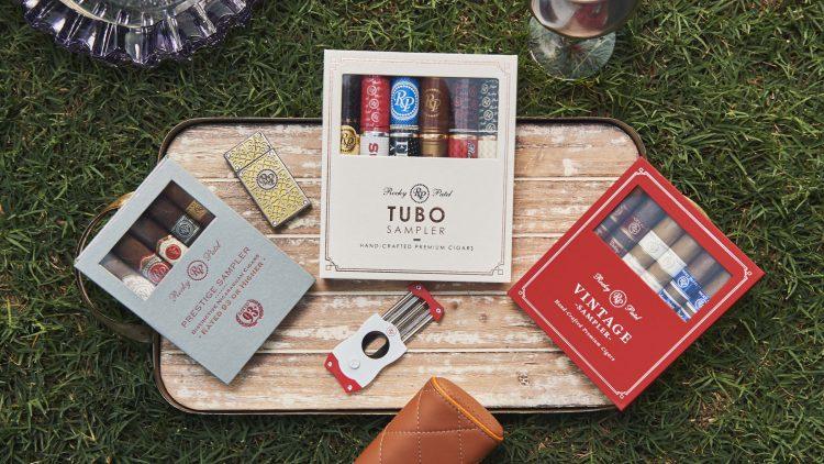 Cigar Rocky Patel Vintage Series Gift Pack3