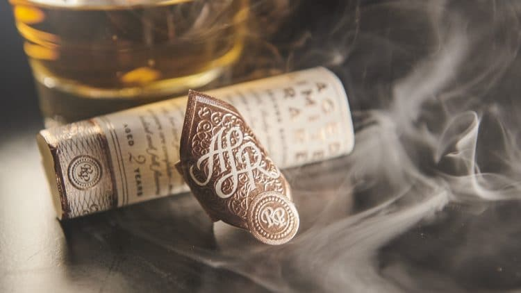 Aged Limited Rare Cigar Brand