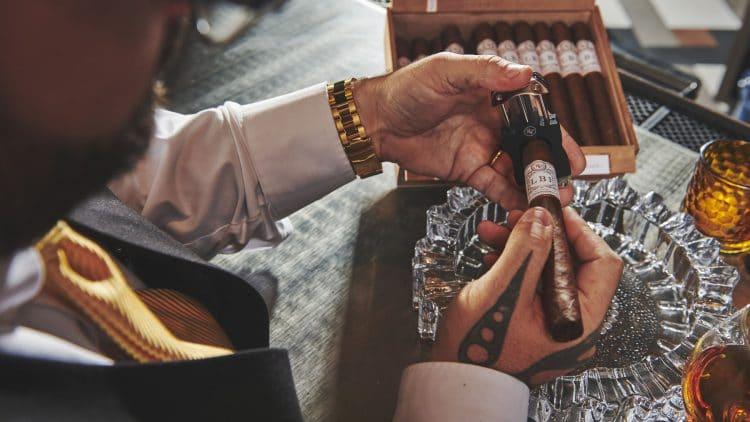 Cigar Rocky Patel LB1 1