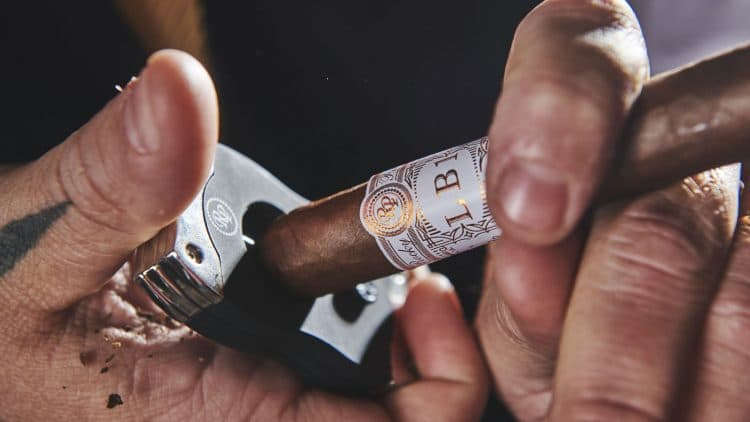 Cigar Rocky Patel LB1 12