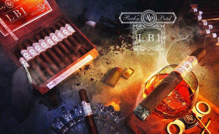 Cigar Rocky Patel LB1 14