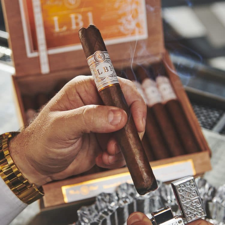 Cigar Rocky Patel LB1 2