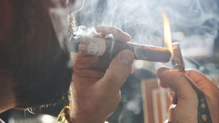 Cigar Rocky Patel LB1 3