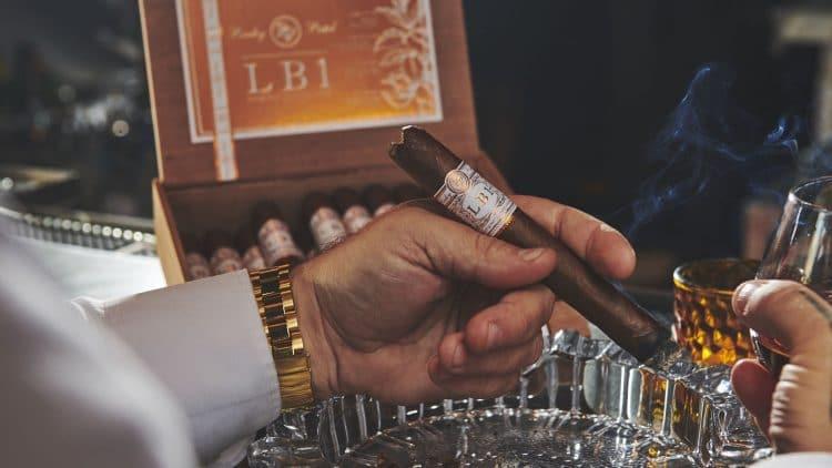 Cigar Rocky Patel LB1 4