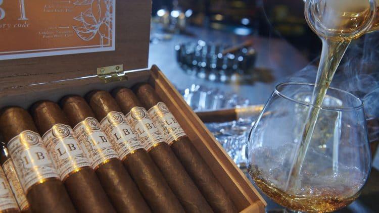 Cigar Rocky Patel LB1 9