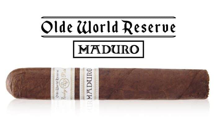 Rocky-Patel-Cigar-Brand-OWR-Maduro-700x400