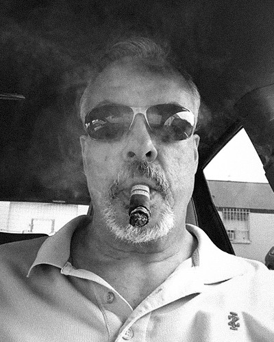 Ron Wagner - Rocky Patel Cigar Rep