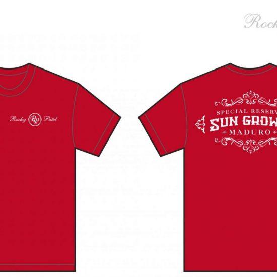 Sun Grown Maduro T-Shirt