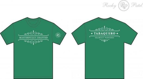 Tabaquero T-Shirt