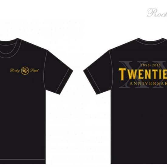 Twentieth Anniversary T-Shirt