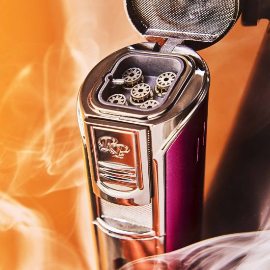 The Envoy Lighter Series