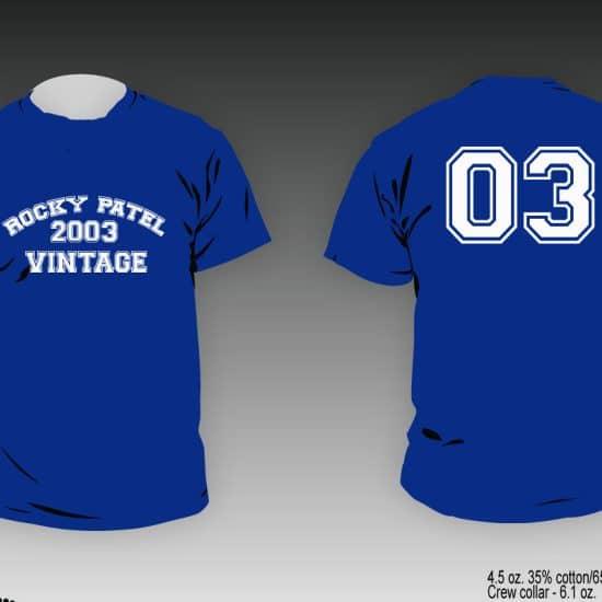 Vintage 2003 T-Shirt