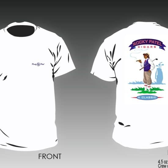 Classic Golf T-Shirt