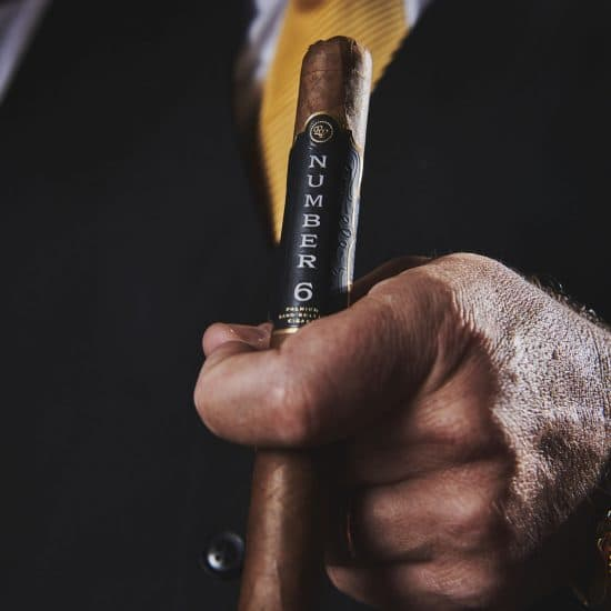 Cigar Rocky Patel Number 6 19