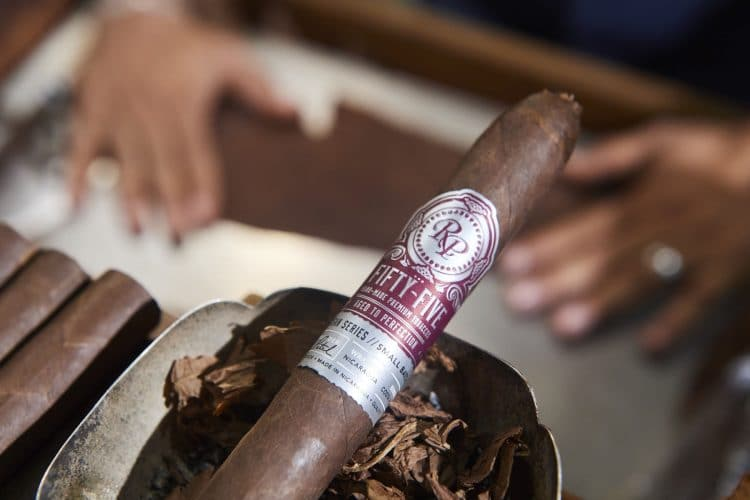 Cigar Rocky Patel RP 55 10