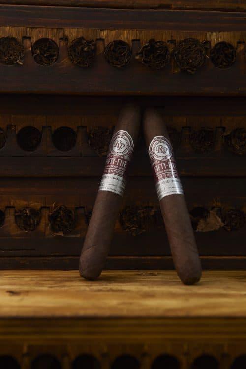 Cigar Rocky Patel RP 55 12