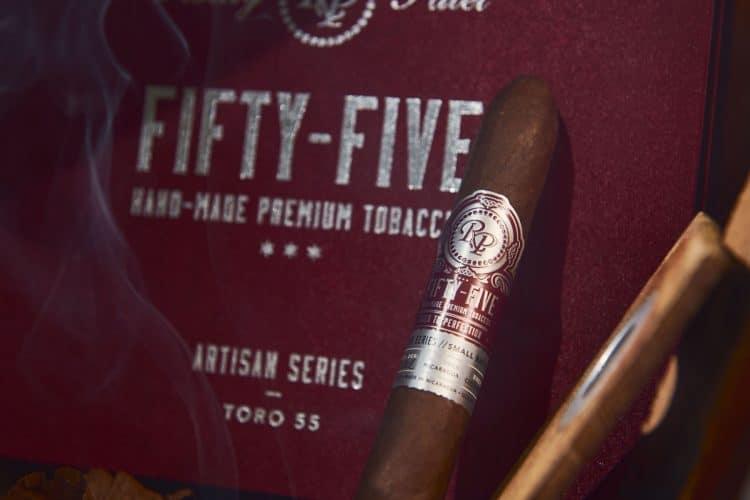 Cigar Rocky Patel RP 55 13