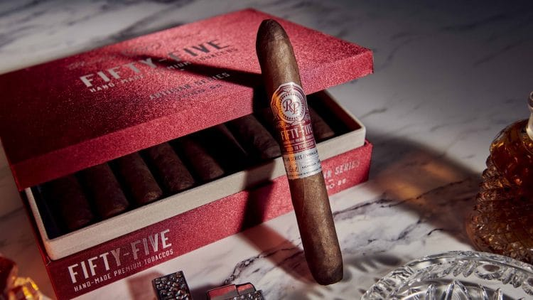 Cigar Rocky Patel RP 55 15