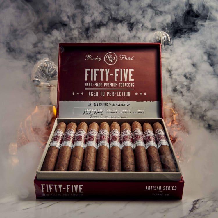 Cigar Rocky Patel RP 55 16