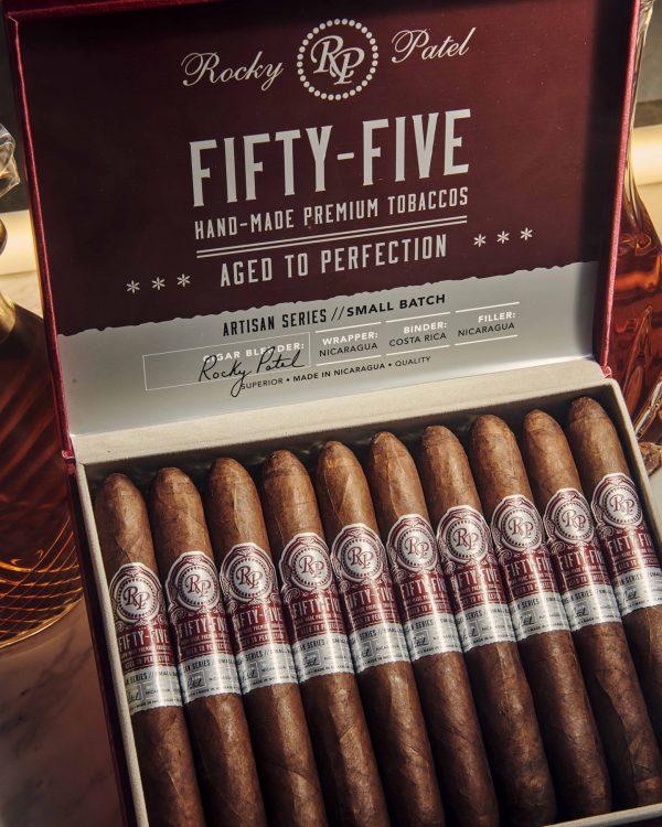 Cigar Rocky Patel RP 55 17