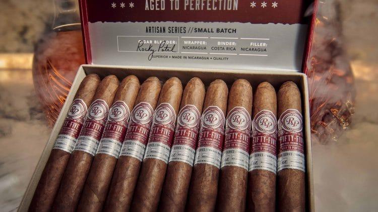 Cigar Rocky Patel RP 55 18