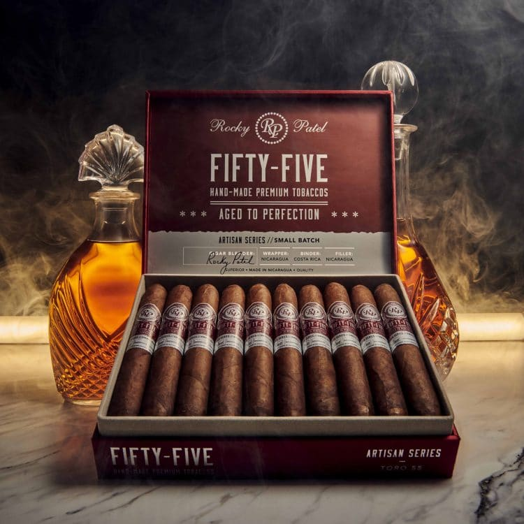 Cigar Rocky Patel RP 55 19