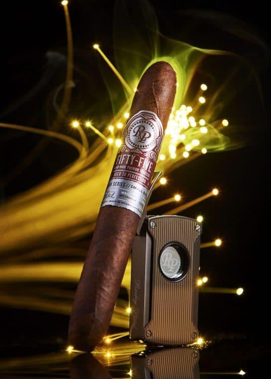Cigar Rocky Patel RP 55 3