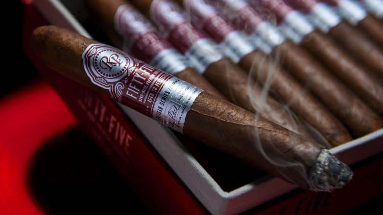 Cigar Rocky Patel RP 55 4