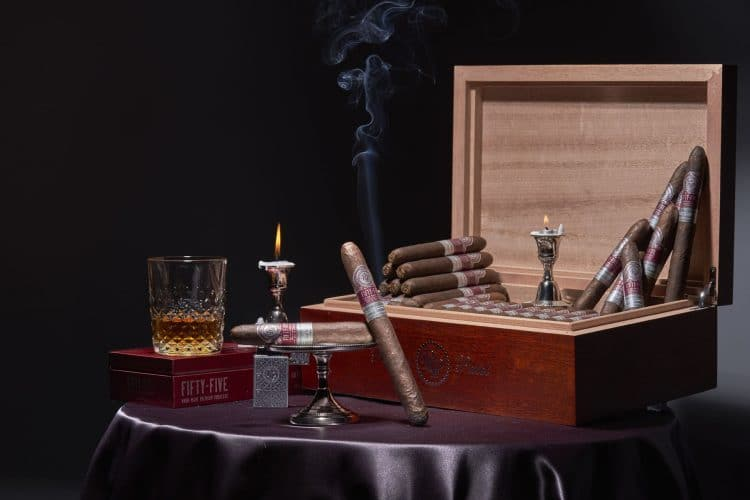 Cigar Rocky Patel RP 55 5