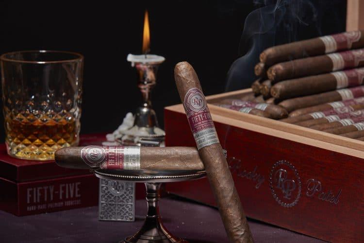 Cigar Rocky Patel RP 55 8