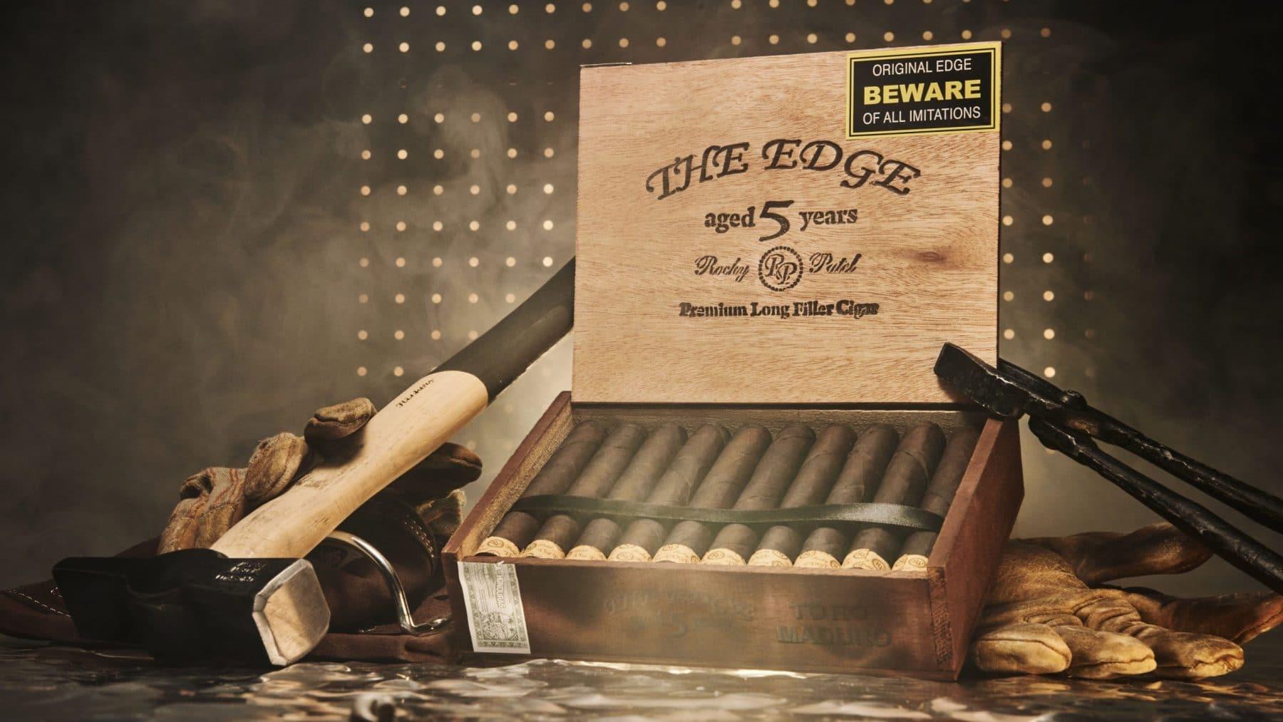 Edge Cigar by Rocky Patel