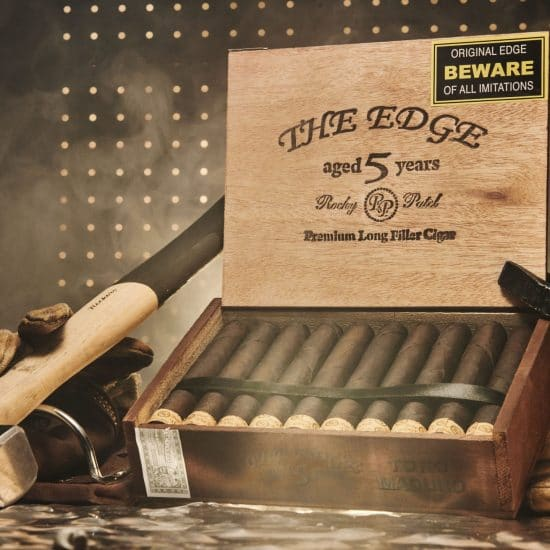 Edge Cigar by Rocky Patel