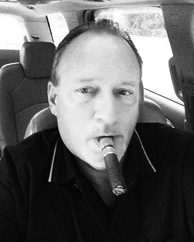Jeff Hoyland Rocky Patel Cigar Rep