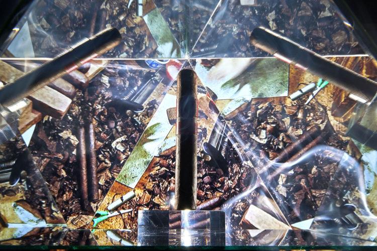 Quarter Century Cigar by Rocky Patel