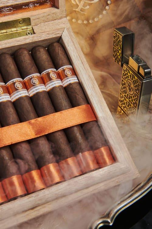Cigar Rocky Patel Cigar Smoking World Championship 1