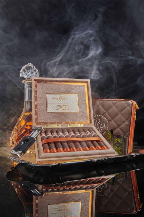 Cigar Rocky Patel Cigar Smoking World Championship 12