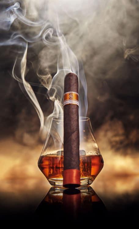Cigar Rocky Patel Cigar Smoking World Championship 16