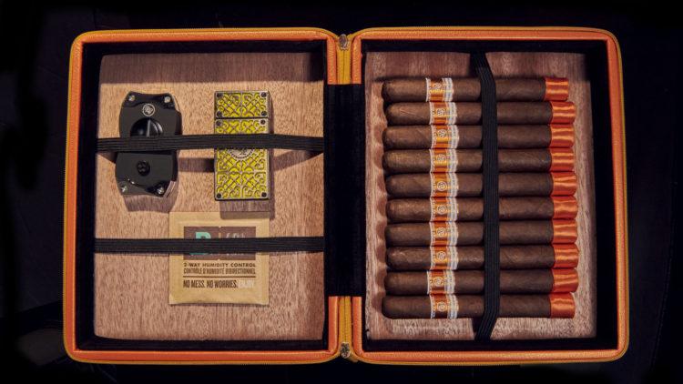 Cigar Rocky Patel Cigar Smoking World Championship 23