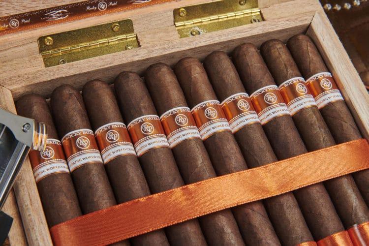 Cigar Rocky Patel Cigar Smoking World Championship 4