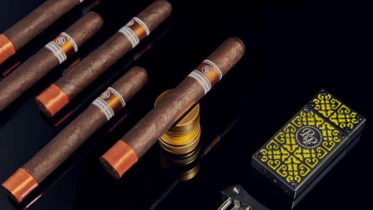 Cigar Rocky Patel Cigar Smoking World Championship 6