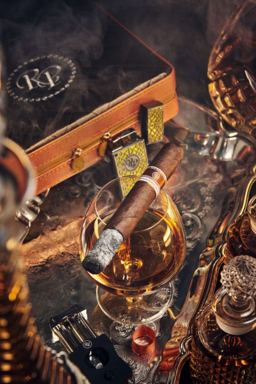 Cigar Rocky Patel Cigar Smoking World Championship 7
