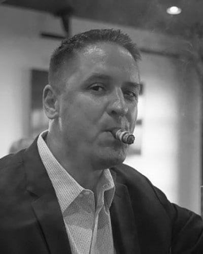 Mike LaRiviere - Rocky Patel Cigar Rep