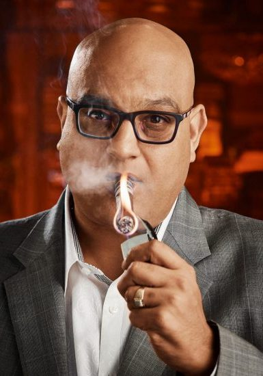 Cigar-Maker-Nimish-Desai