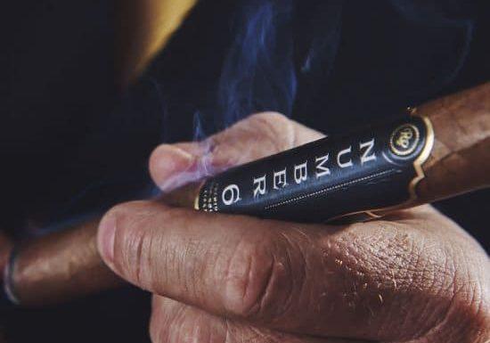Cigar Rocky Patel Number 6 1