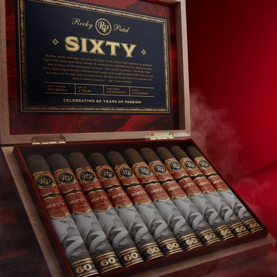 Cigar Sixty by Rocky Patel Cigars 03